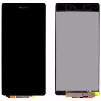 Frontal Sony Xperia Z2