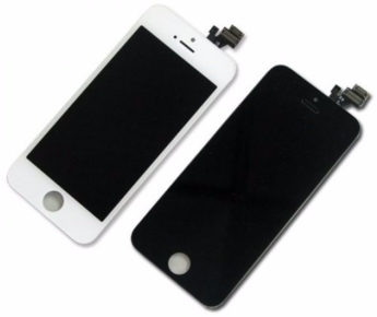 Tela Touch Display LCD Frontal Iphone 5/5G A1428 A1429 A1442