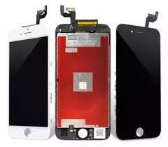 Tela Touch Display LCD Frontal Iphone 6S Plus A1634 A1687 A1699