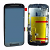 Display Frontal Touch Lcd Moto G2 Xt1068 Xt1069