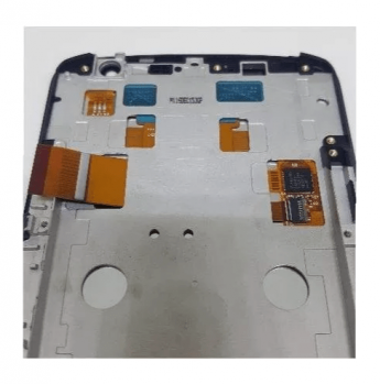 Display Frontal Touch Lcd Motorola Moto X Play Xt1563