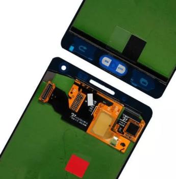 Tela Touch Lcd Display Galaxy A5 Sm-A500