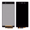 Frontal Sony Xperia Z1