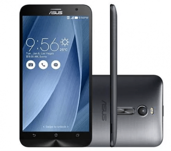 Tela Touch Display Frontal Zenfone 2 ZE551ML