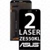 Frontal Zenfone 2 laser 550KL
