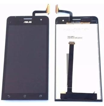 Frontal Zenfone 6