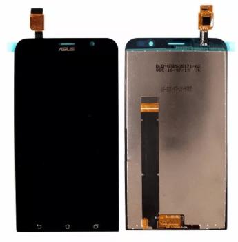 Frontal Zenfone Go Live ZB551KL