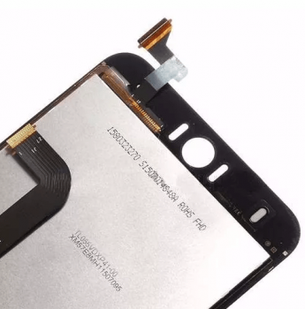 Frontal Zenfone Selfie