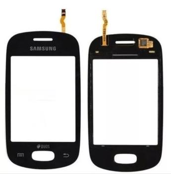 Touch Samsung  Galaxy Star (5282)