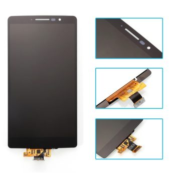 Frontal Tela Touch Display Lcd LG G4 Stylus H540 H630 H635