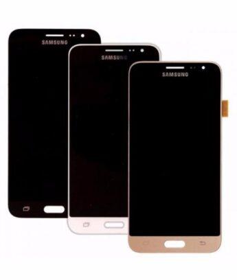 Tela Touch Lcd Samsung Galaxy J3 Sm-J320