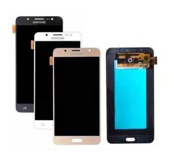 Tela Touch Display Lcd Samsung Galaxy J7 Metal J710
