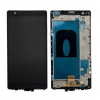 Tela Touch Screen Display LCD LG X Power K220