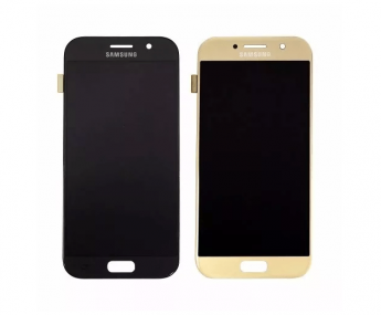 Display Tela Touch Lcd Samsung Galaxy A5 2017 A520