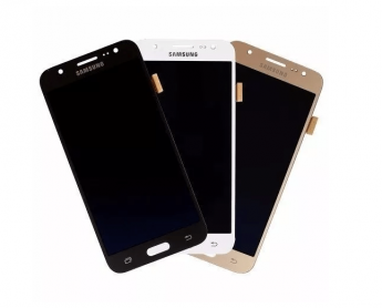 Tela Touch Lcd Samsung Galaxy J5 Sm-J500 Com Brilho