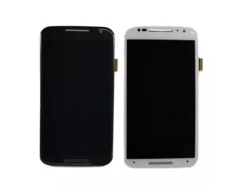 Display Frontal Touch Lcd Motorola Moto X2 Xt1097