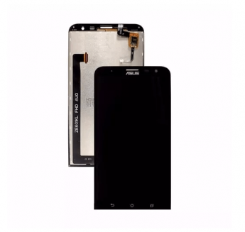 Frontal Zenfone 2 Laser 6.0 ZE601KL