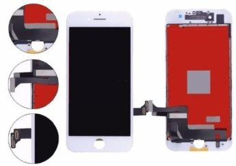 Tela Touch Screen Display LCD Apple iPhone 7 7G A1660 A1778 A1779