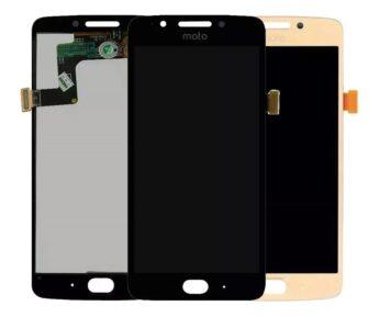 Display Tela Touch Lcd Motorola Moto G5 Xt1672