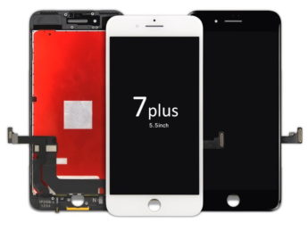 Tela Touch Screen Display LCD Apple iPhone 7 Plus A1661 A1784 A1785