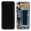 Tela Touch Lcd Display Samsung Galaxy S7 Edge G935 com aro