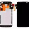 Tela frontal Touch LCD Display Moto X style X3 Xt1575 Xt1570