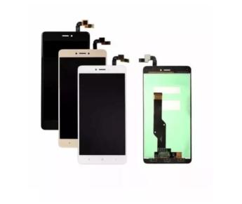 Frontal Xiaomi Note 4x