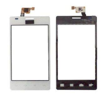 Touch LG Optimus L5 Dual(E615)