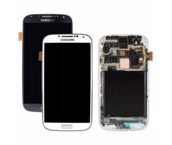 Frontal Samsung Galaxy S4 I9505 / 9515
