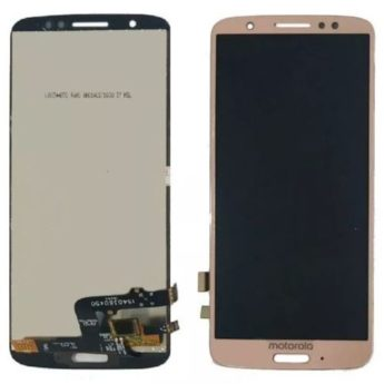 Display Tela Touch Lcd Motorola Moto G6 Xt1925