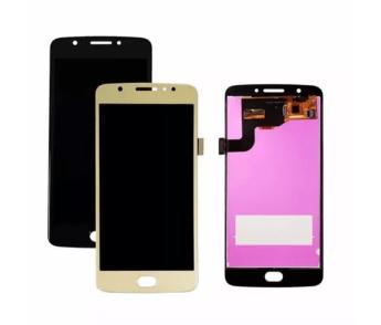 Frontal Touch Lcd Display Motorola E4  Xt1763 Xt1762