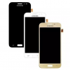 Tela Touch Display LCD Frontal Samsung Galaxy J2 J200BT Primeira Linha