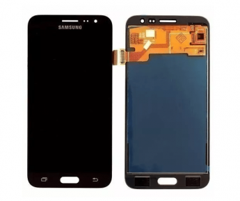 Tela Touch Lcd Samsung Galaxy J3 2016 Sm-J320 Primeira Linha