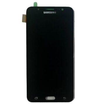 Tela Touch Display Lcd Samsung Galaxy J7 Metal J710 Com Brilho
