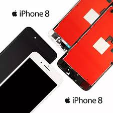 Tela Touch Screen Display LCD Apple iPhone 8 8G A1863 A1905 A1906