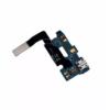 Cabo Flex Flat Conector De Carga Usb Galaxy Note 2 N7100