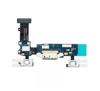 Conector Carga Cabo Flex Galaxy S5 Duos Sm-g900m G900md