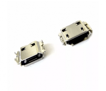 Conector Carga Micro Usb Samsung Galaxy Ace S5830