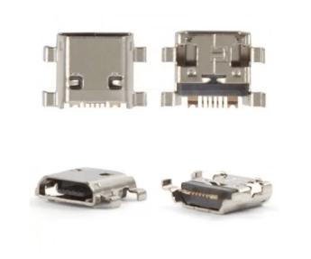 Conector Carga Samsung I8262