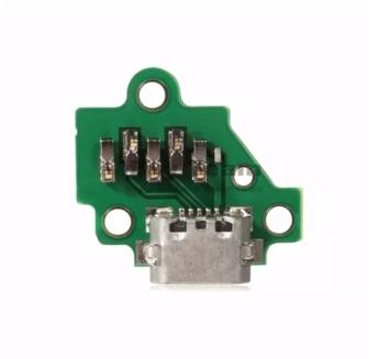 Conector De Carga Flex Moto G3 Geracao Xt1543 Xt1544