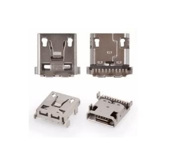 Conector De Carga Lg G2 D802 D805