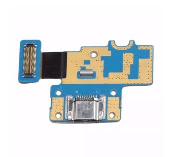 Flex Conector Carga Usb Samsung Galaxy N5100 N5110 Note 8