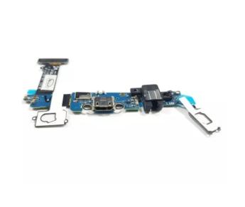 Flex Conector De Carga S6 Samsung Galaxy Sm-920i