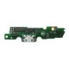 Flex Placa Conector De Carga Motorola Moto G5 Xt1672
