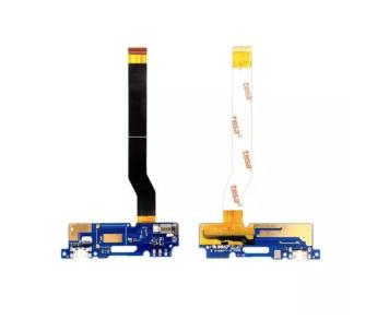Placa Flex Conector De Carga Usb Asus Zenfone 3 Max Zc520tl