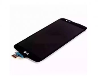 Tela Touch Screen Lcd Display Frontal Lg K10 K420 S/Tv