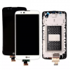 Tela Frontal Touch Display Lg K10 2016 K430 C/Tv