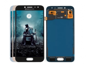 Display Tela Touch Frontal Lcd Samsung Galaxy J2 Pro J250 Primeira Linha