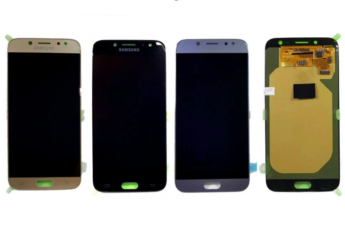 Display Tela Touch Lcd Samsung Galaxy J7 Pro J730