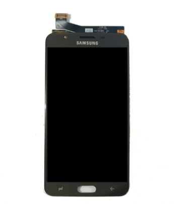 Display Tela Touch Frontal Lcd Samsung J7 Prime 2 G611